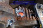 Reconstrucción del tornillo roto