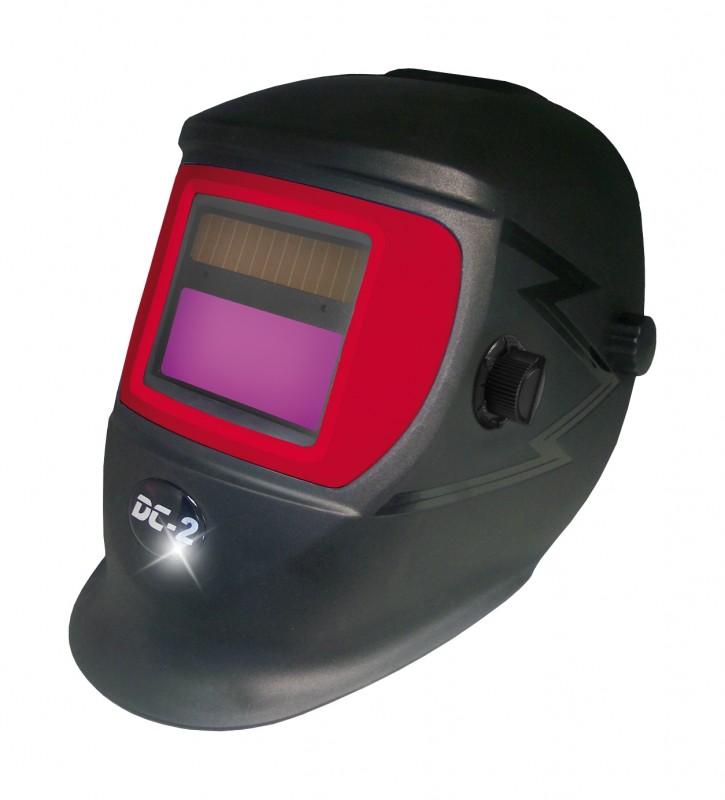 M scara de soldar con filtro autorregulador de oscuridad - Mascara de soldadura ...