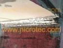 Nicrotec 6200: reparación prensa