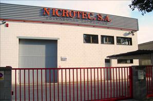 Nicrotec - Empresa